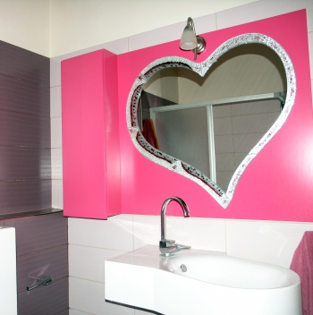 MDF Bathroom
