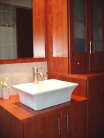 Bakelite Bathroom